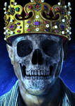 skull king by yhenz