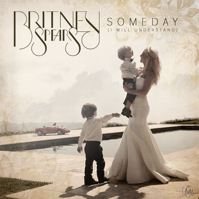 Britney Spears - Someday by cezuh0425