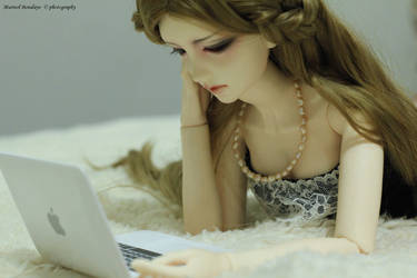 Online by Princ3ssEmri