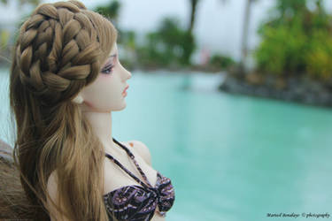 Little Miss Sunshine by Princ3ssEmri