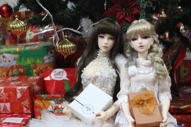 Gift by Princ3ssEmri