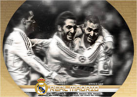 real madrid larg art by nadergfx
