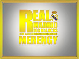 Real madrid New Wallpaper by nadergfx