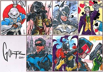 Sketch Card Sheet 001