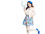 [PNG] Suzy (miss A) render