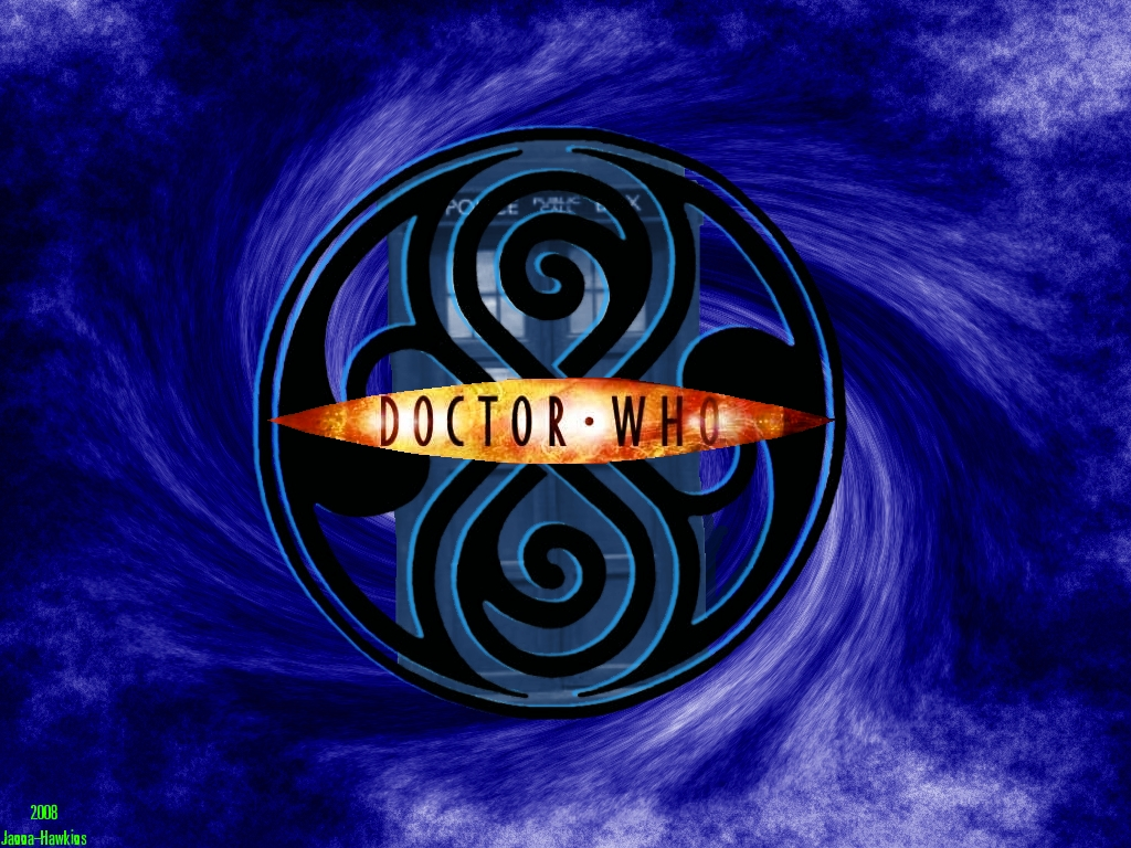 Doctor Who Vortex Wallpaper By Janna Hawkins On DeviantArt