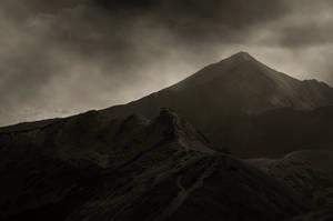 reborn on summit by Daimonion-in-Sound