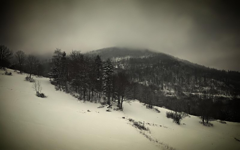 winter limbo X by Daimonion-in-Sound