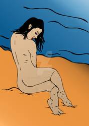 THE BEACH :) by ErotixXx