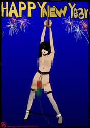 HAPPY NEW YEAR!!! by ErotixXx