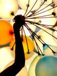 balloons by bassemhany