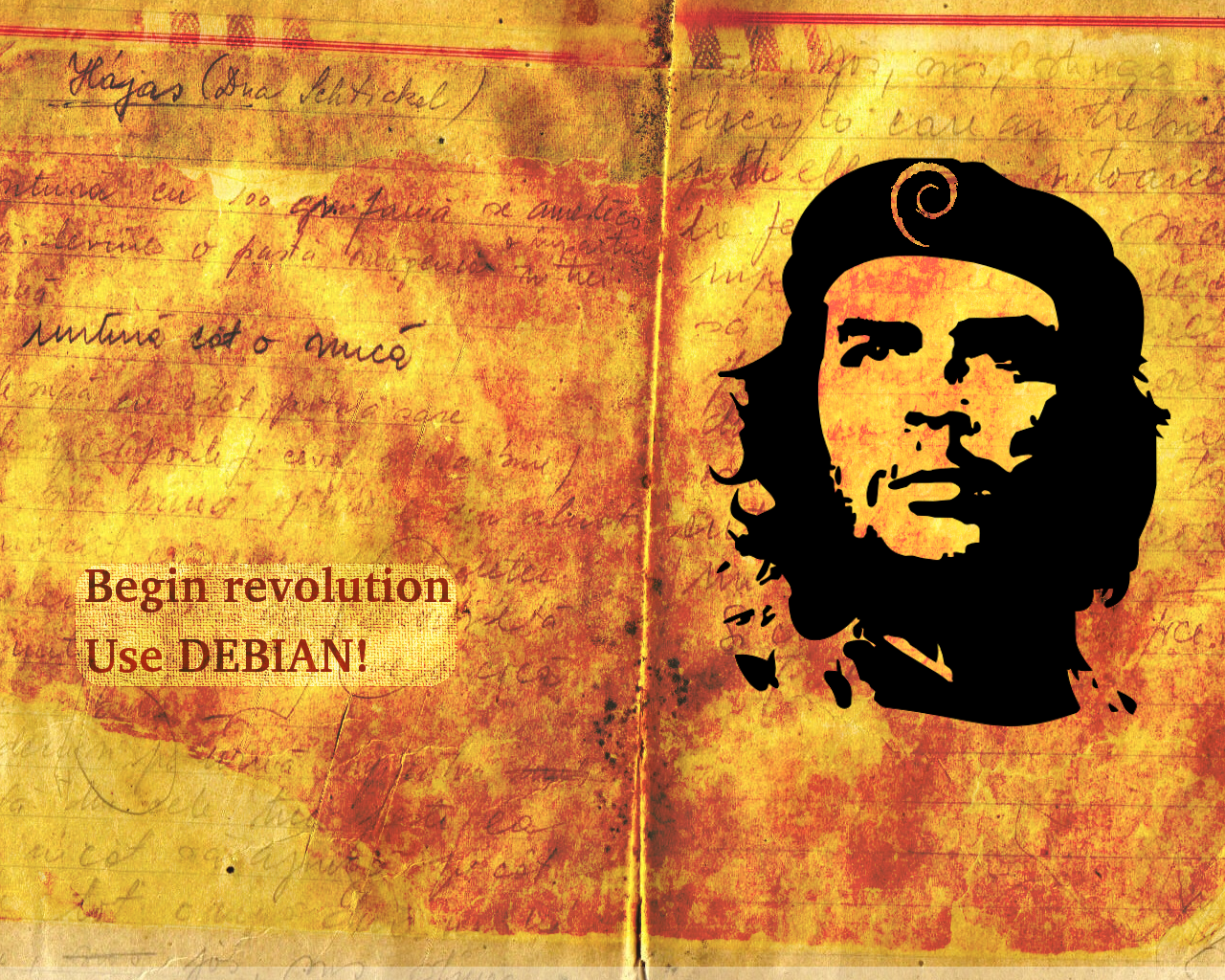 GNU revolution