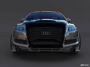 Audi CR Tornado nr.5