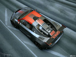 Audi OniX Concept v2-15 by cipriany