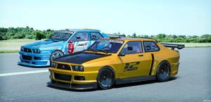 Dacia 1310 tuning 12