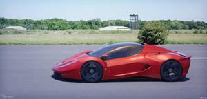 Ferrari Verus V2.0 19 by cipriany