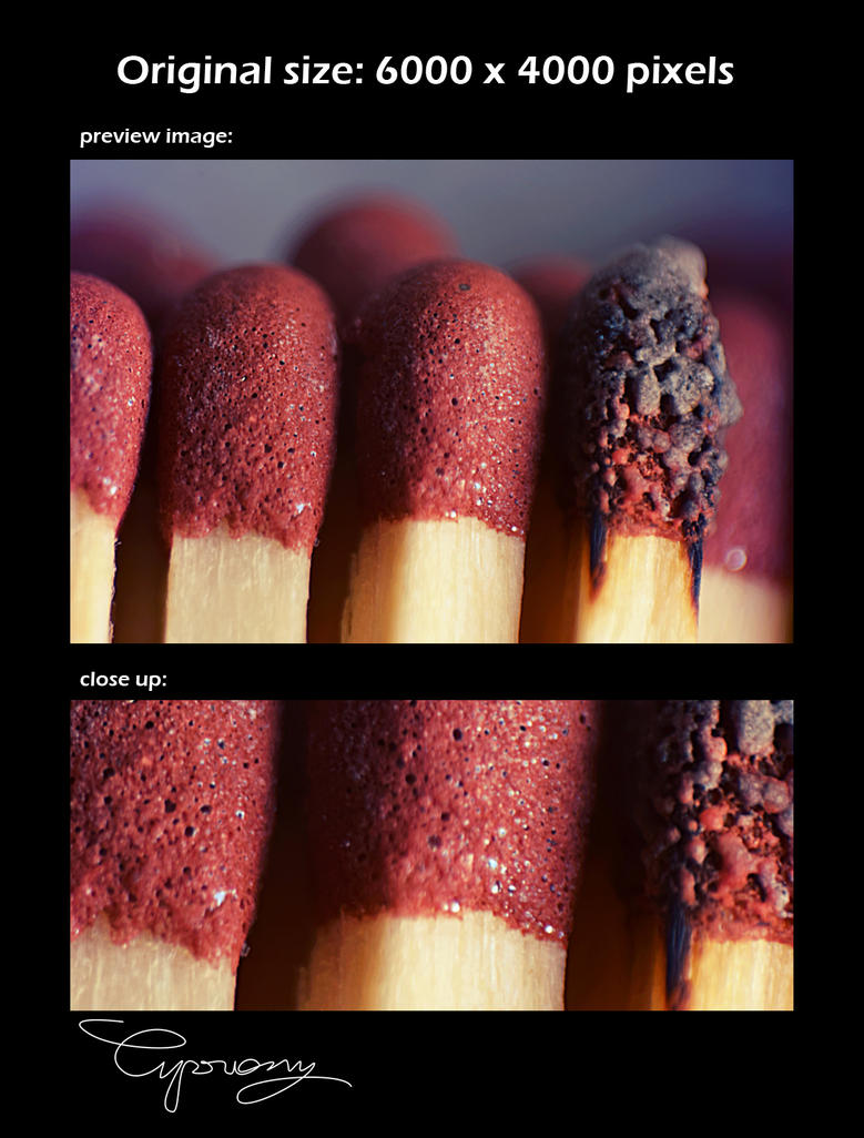 Matches by cipriany