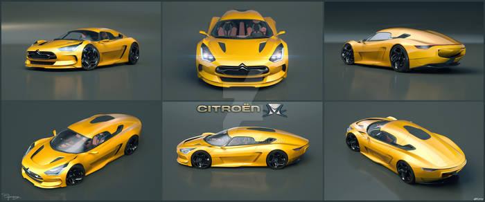 Citroen EVE concept 16