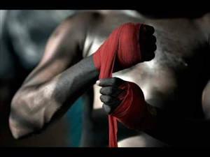 Training Body fitness