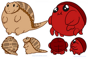 HELP! VOTE FOR MY SQUISHABLES!