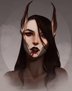 Blood|commission