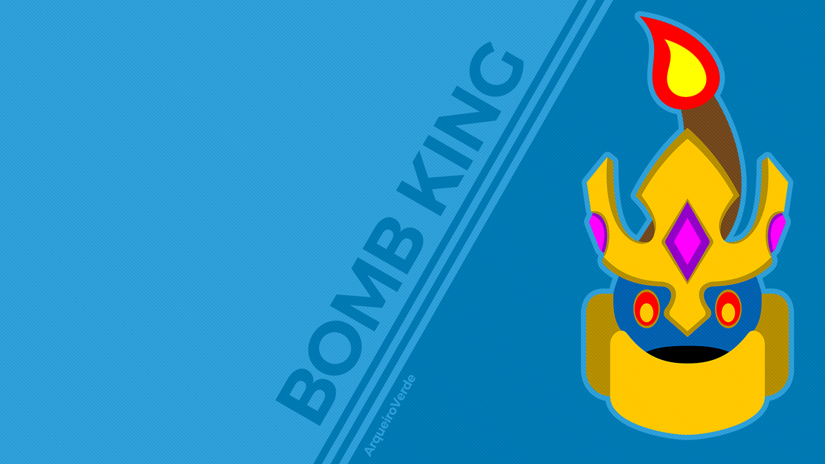 Good Wallpaper Marvel Bomb - bomb_king___paladins___wallpaper_by_giosepeluiz-davlww8  Collection_682886.png
