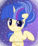 MLP FIS (NG) Cute Twinkle