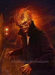 johncharlesart's Profile Picture