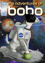 The Adventures of Bobo by johncharlesart