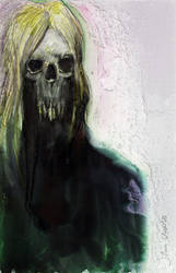 Death by johncharlesart