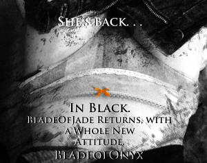 BladeOfOnyx's Profile Picture