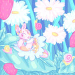 Oh Small Rabbit