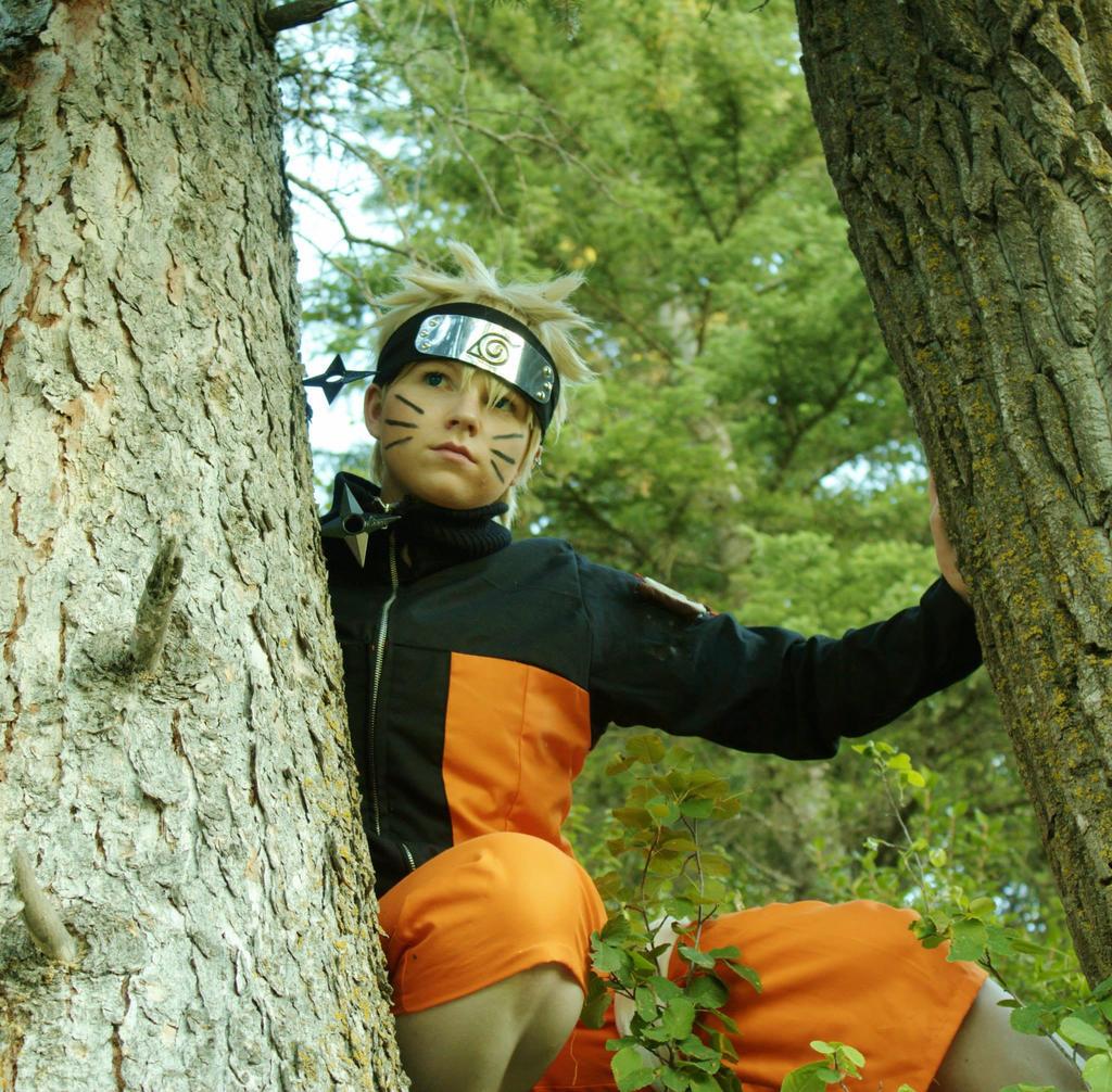 Searching [Uzumaki Naruto] by BlueWingXIII