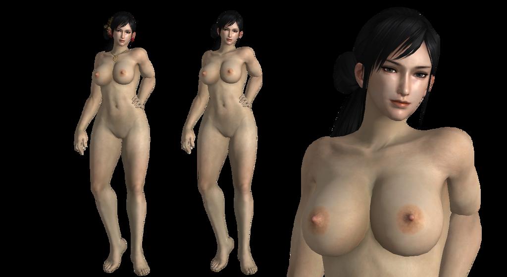 Dynasty Warriors Nude 101