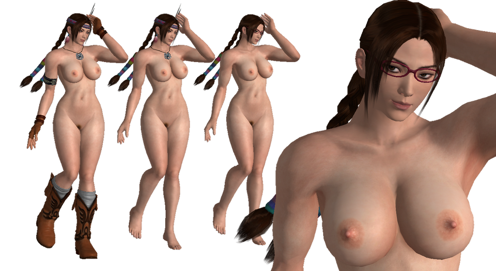 free nude tiny young women