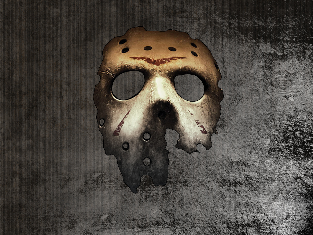 Friday the 13th wallpaper by caella on deviantart - Friday the thirteenth wallpaper ...
