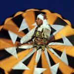 Tanoura Dancer