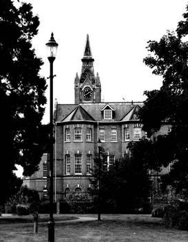Brookwood Asylum