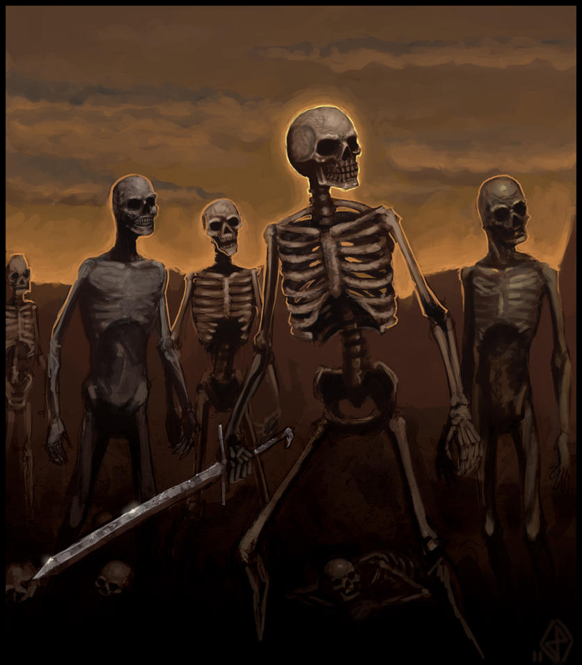 Prólogo: Jeddek Blackstorm (Thurus) - Página 4 Restless_dead_by_daemon_patriarch-d4dkf97