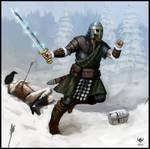 The Warrior's Saga