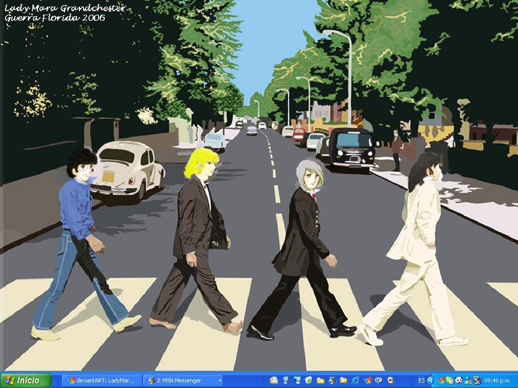 My desktop by LadyMaraGrandchester