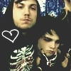 Frerard. by MCRfansister