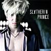 Slytherin Prince by MCRfansister