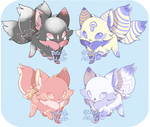 Fox Adopts [ CLOSED ]