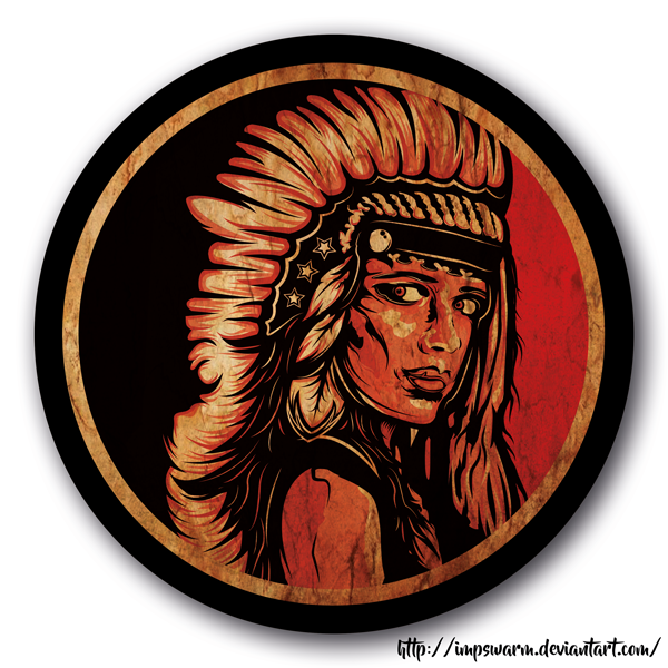 Sticker #1