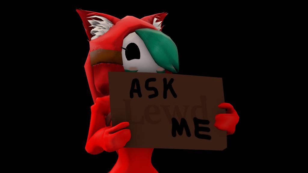 Ask Me by TahlianSFM