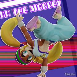 Do The Monkey