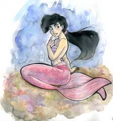 Melody by IreneMartini