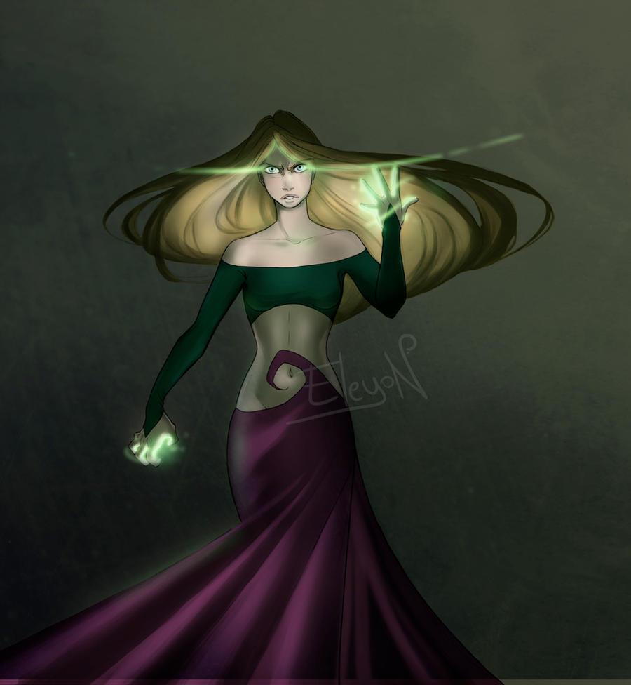 Cornelia Hale by IreneMartini