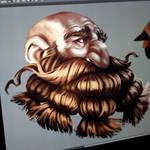 Growing a beard 4